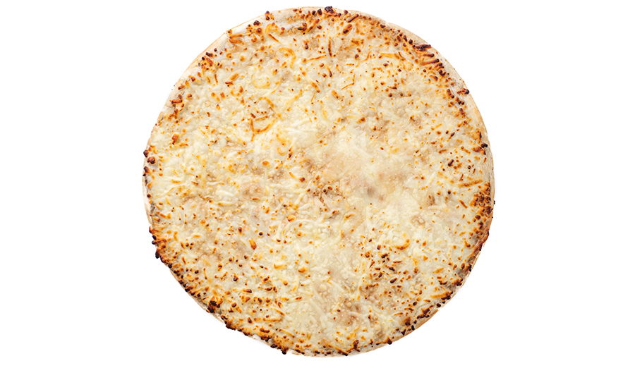 Pirelle Cheese Pizza
