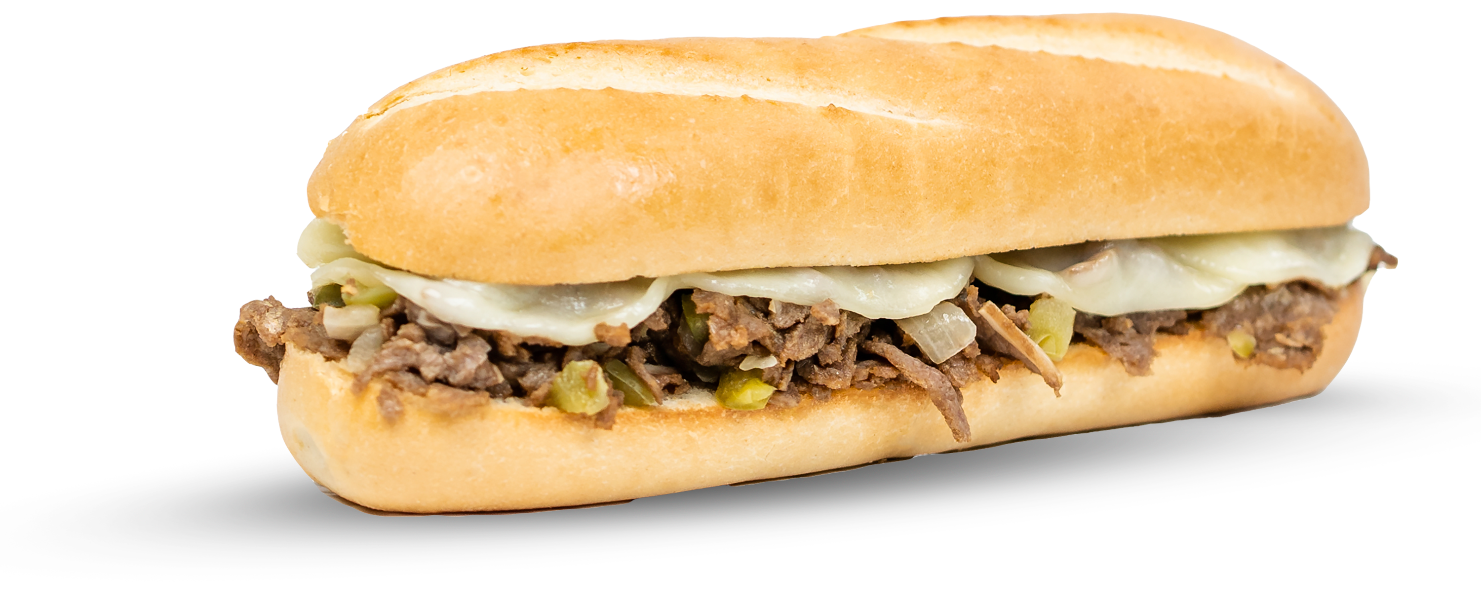 Philly Cheesesteak Sub